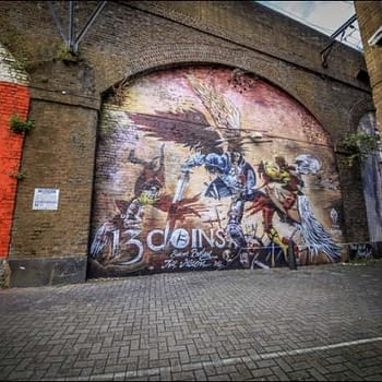 Do You Live In London Can You Identify This Location How Fast Can You Get To Camden