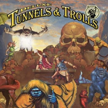 Scamwatch Followup: Tunnels And Trolls Publisher Speaks About Outlaw Press