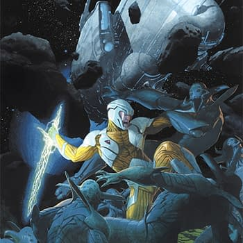 Free On Bleeding Cool &#8211 X-O Manowar #1