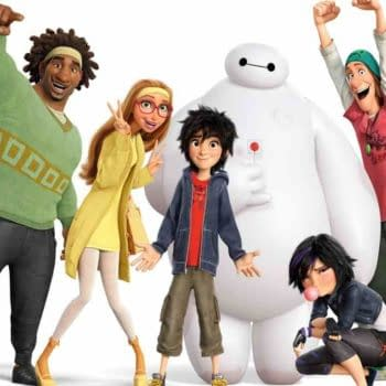 Daniel Gerson, Screenwriter On Monsters, Inc. And Big Hero Six Dies At Age 49