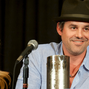 'Sparkly Vampires Just Reek Of Scientology' – Nicholas Brendon And Clare Kramer Talk Buffy At Rose City Comic Con