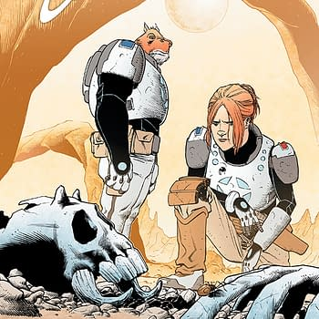 In One Week In Two Weeks&#8230 Dead Wolverines Ended Futures And Copperhead