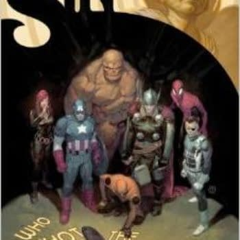 Original Sin Hardcover Jumps In Price By 50% – But Can Glitchwatch Save It?