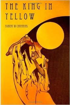 Like True Detective? Don't Want To Read A Book? 'The King In Yellow' Is Being Turned Into A Comic