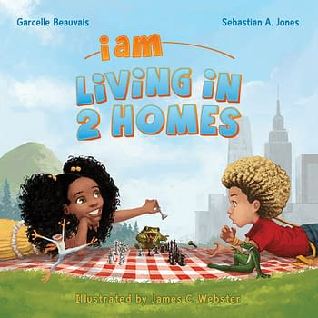 I Am Living In 2 Homes Helps Children From Divorced Families