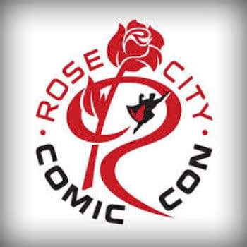 Rose City Comic Con Yields Strong Dark Horse Presence, Follows In The Footsteps Of Emerald City