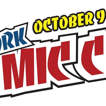 The Time And Title Of Every New York Comic Con 2014 Panel #NYCC