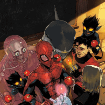 Spider-Man & The X-Men – Respectfully, We Informed You Of This At A Previous Juncture