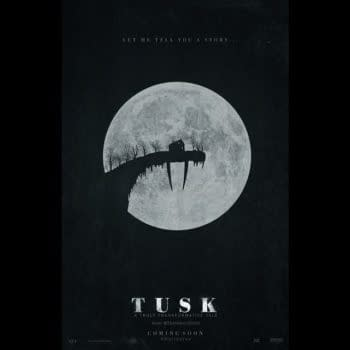 Is Man A Beast At Heart? Kevin Smith's Tusk Is Both Outlandish And Personal