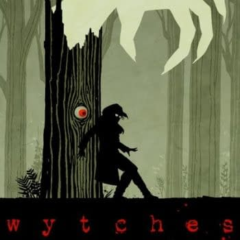 Wytches, All-New Captain America And Pax Americana Exclusives For CBLDF Retailer Membership Drive