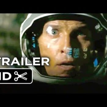 New Interstellar Trailer Expands On The Existing Universe