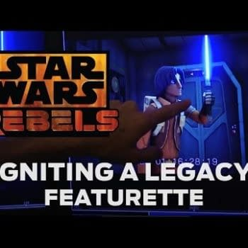 Kanan Vs The Inquisitor And Other Star Wars Rebels Clips