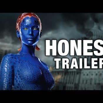 Honest Trailer For X-Men: Days Of Future Past