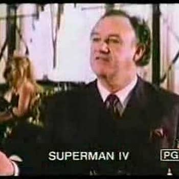 Is Johns And Romitas Superman Meant To Be Superman IV: The Quest For Peace Done Right