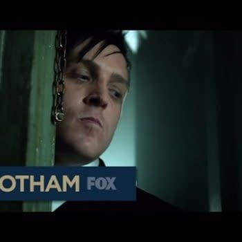 March Of The Penguin – How The First Season Of Gotham Is About The Rise Of Cobblepot