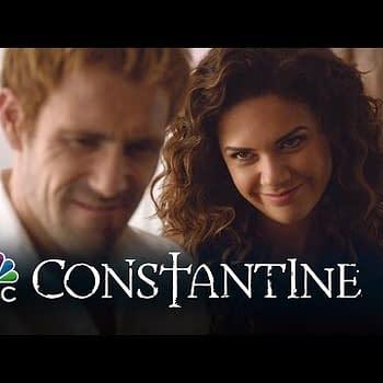 Constantine And Zed In The Honeymoon Suite