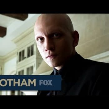 Victor Zsasz Is Coming To Gotham