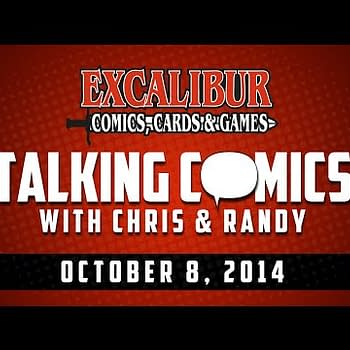 Talking Comics &#8211 Discussing This Weeks Upcoming Titles From Earth 2: Worlds End To Sabrina Birthright Wytches And More