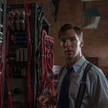The Imitation Game Gets A UK Trailer