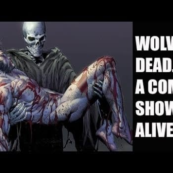 A Comic Show Returns! Death Of Wolvie And Life Of A Comic Show
