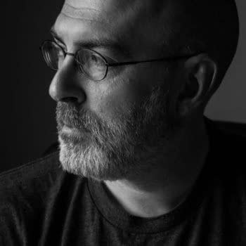 Talking With Horror Master Brian Keene About A Life In Dark Fiction And Why He Isn't Writing Futures End, Animal Man, Or Booster Gold