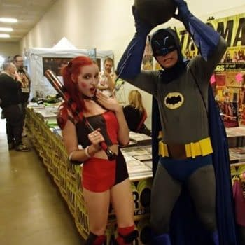 Epic Con? Well, That's How Some Guests, Vendors And Attendees Seem To Describe It…. (UPDATE)