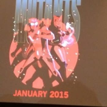 Marvel Announces 'No More Mutants' For January 2015 – Where Now Quicksilver And Scarlet Witch?