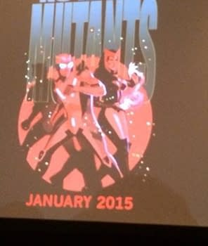 Marvel Announces No More Mutants For January 2015 &#8211 Where Now Quicksilver And Scarlet Witch
