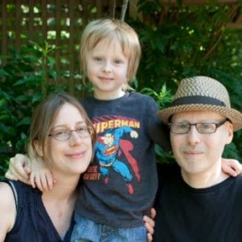 When The Going Gets Tough: A Creator In Need Still Needs Our Help