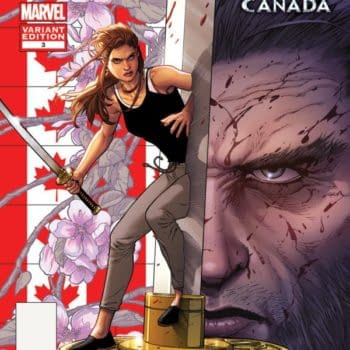 Bleeding Cool Bestseller List – 5th October 2014 – The Death of Wolverine And The Launch Of… Ther?