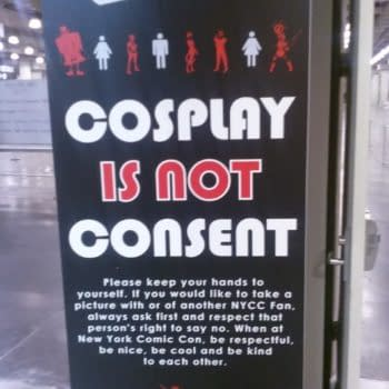 NYCC: Harassment Is A Public Health Issue
