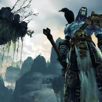 DarkSiders II: Deathinitive Edition Will Be Out This Month