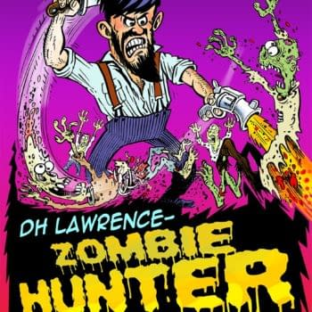 Dawn Of The Unread: Zombies And Interactive Comics In The Classroom