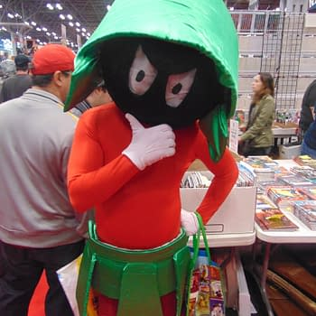 And Still More: 158 Cosplay Photos From New York Comic Con