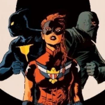 Dark Circle Comics Announces Creative Teams For First Three Titles