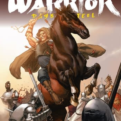 First Look At Eternal Warrior: Days Of Steel #2
