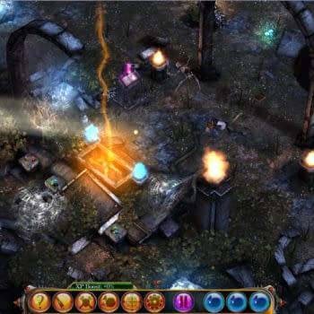 A First Look At 505 Games' Newest Titles – Ember And How To Survive: Storm Warning