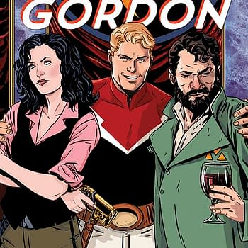 Exclusive Extended Previews Of Alice Cooper Devilers Flash Gordon And More