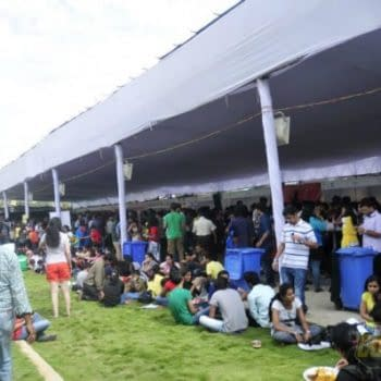 Comic Con India Sells Out With Style!