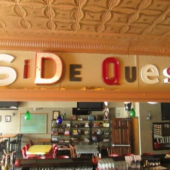 The Side Quest Geek Bar In Cleveland Is A Home Away From Home