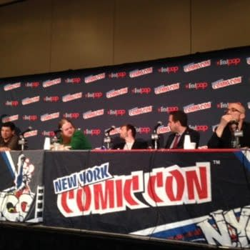 Razor Sharp At The Cutting Edge of Avatar Press Panel At NYCC 2014 – Featuring Max Brooks, Justin Jordan, Simon Spurrier, Mike Costa, Kieron Gillen, And Max Brooks