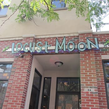 """Breaking In And Staying In: A """"Career"""" In Comics With Denis Kitchen, Box Brown, Dean Haspiel, Daryl Seitchik At The Locust Moon Comics Festival"""