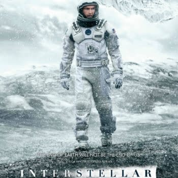 First Non-Spoiler Review: Interstellar – Shooting For The Stars And Hitting The Moon