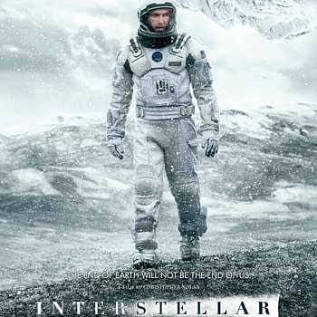 First Non-Spoiler Review: Interstellar &#8211 Shooting For The Stars And Hitting The Moon