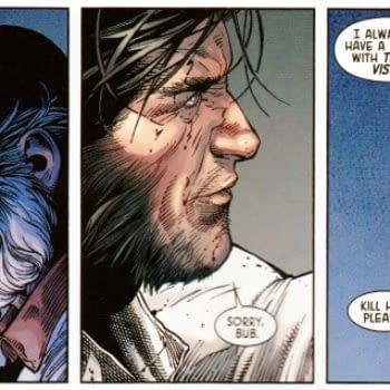 The Death Of Wolverine, Today