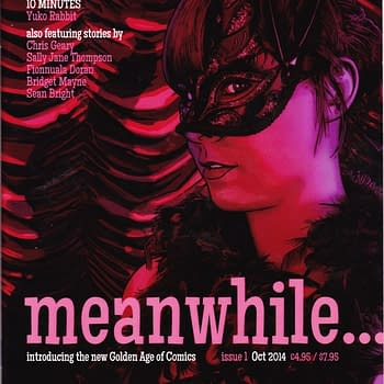 The Return Of Meanwhile And The Return Of Strangehaven Reviewed