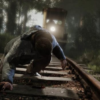 The Vanishing Of Ethan Carter – Love The Craft Because This One Is A 'Sleeper' Hit
