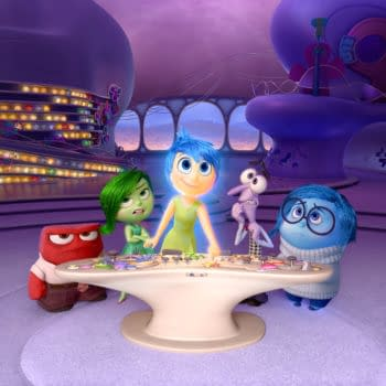 Inside Out Teaser Trailer From Disney And Pixar