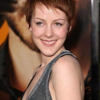 Confirmation That Jena Malone Will Play The Carrie Kelley Version Of Robin In Batman Vs. Superman