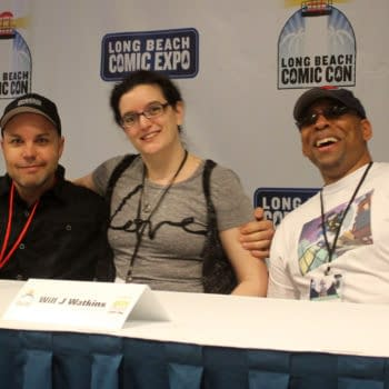 Long Beach Comic Con Programming Brought Out Diversity, Writing Tips, Key Anniversaries, And Creating Dynamic Female Characters In Comics